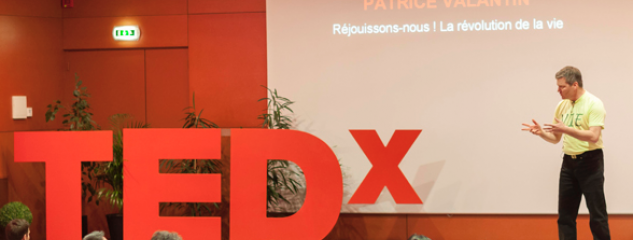 TED X Rennes